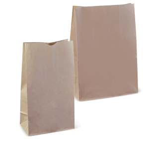 SOS Deli Paper Bags for Takeaway