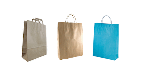 order cheap paper bags online