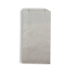 1SO (100w+40x180h) Brown Paper Bag