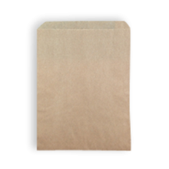 1F/Long (140wx180h) Brown Paper Bag