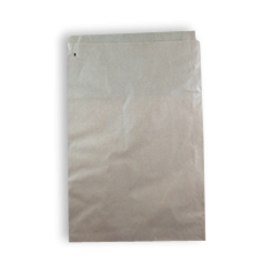 2F/Long (165wx240h) Brown Paper Bag