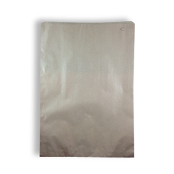 6F/Long (240wx340h) Brown Paper Bag