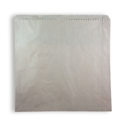 Square Sponge/6 Square (290wx280h) Brown Paper Bag