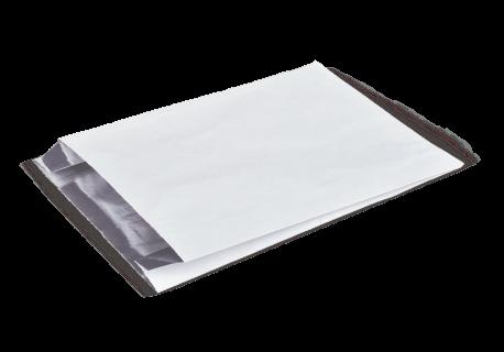 Chicken Large (167+56x320) Plain Foil Paper Bag