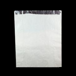 Chicken Small (185w+40x200h) Plain Foil Paper Bag